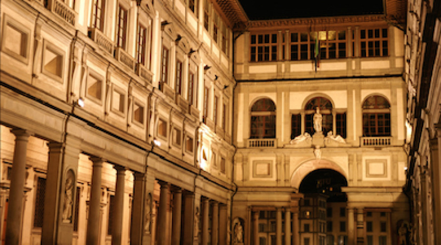 Italy's Top 5 Museums and Galleries